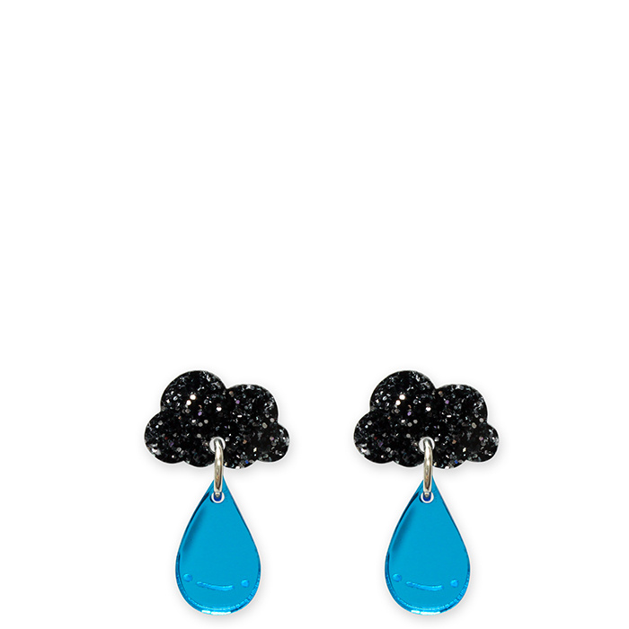 Just the best earrings ever - they look even better on