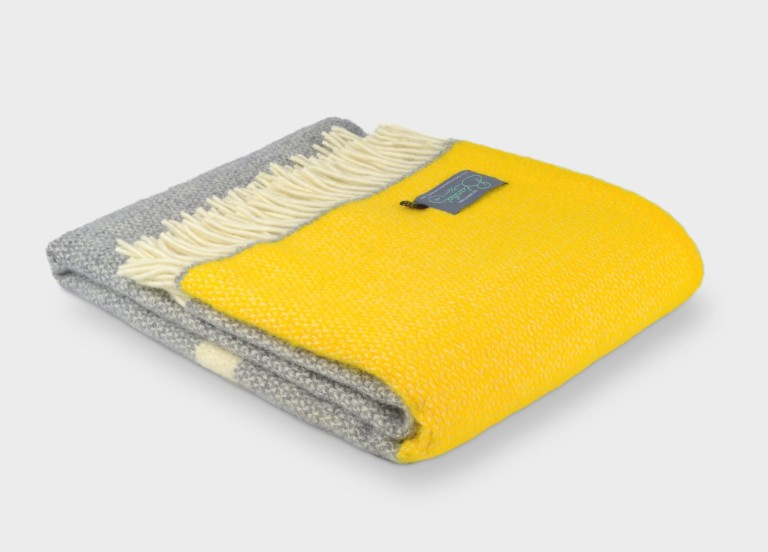 wool_grey_yellow_panel_stripe_throw_illusion_windmill_-_the_british_blanket_company