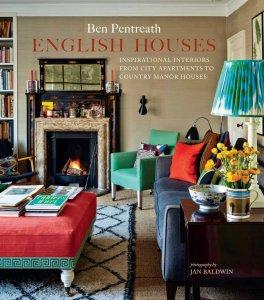 Ben Pentreath English Houses