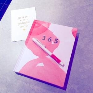 KikkiK 365 Journal
