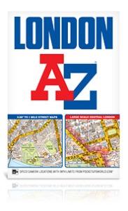 London A-Z