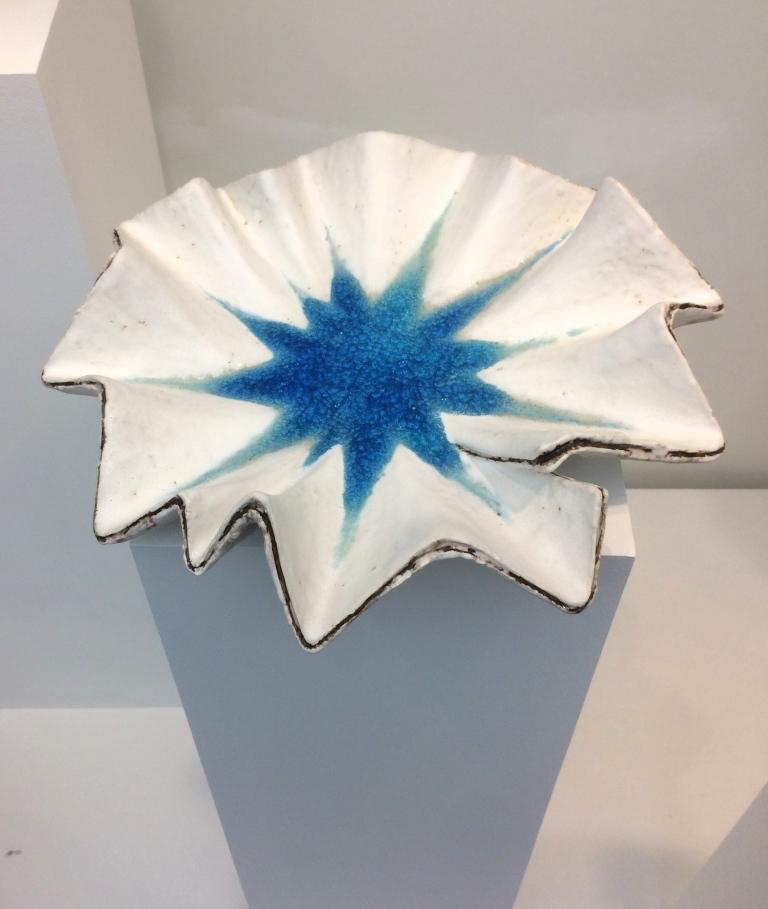 Ceramics by Shoko Koike
