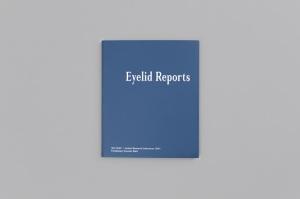 Eyelid Reports, Alex Mcnamee