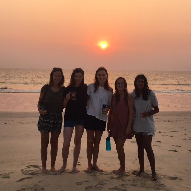 Weekend away in Dawei